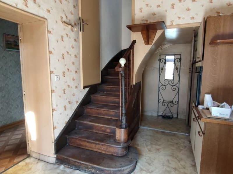 Vente maison / villa La coquille 55000€ - Photo 4