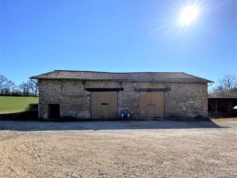 Vente maison / villa Solignac 124000€ - Photo 1