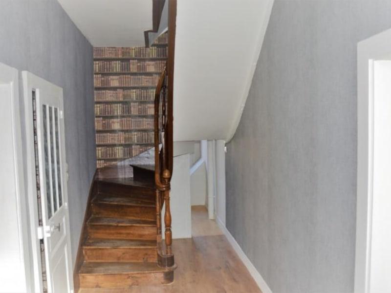 Sale house / villa La meyze 117700€ - Picture 3