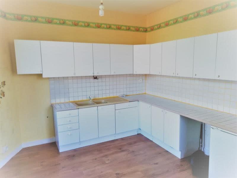 Sale house / villa La meyze 117700€ - Picture 5