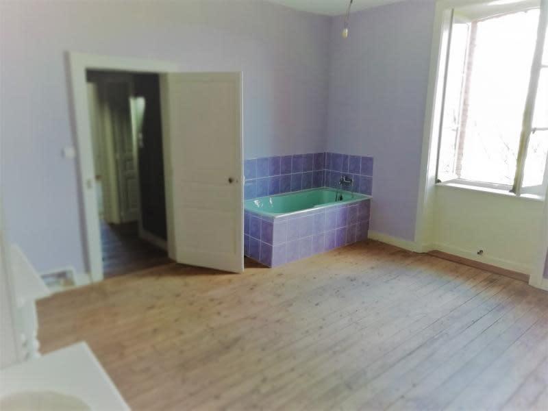 Sale house / villa La meyze 117700€ - Picture 7