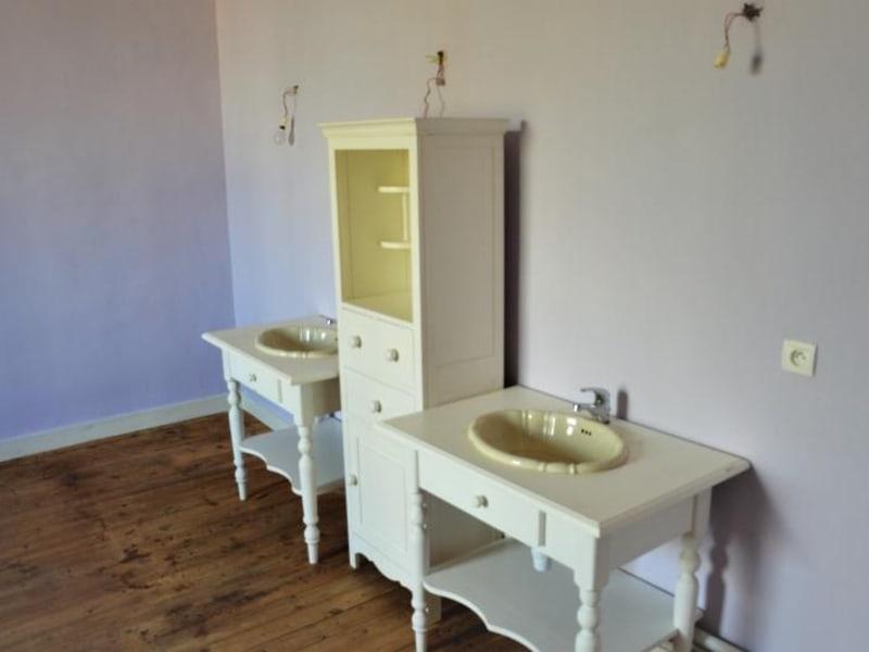 Sale house / villa La meyze 117700€ - Picture 8