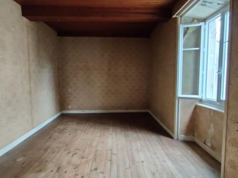 Sale house / villa Nontron 70000€ - Picture 8