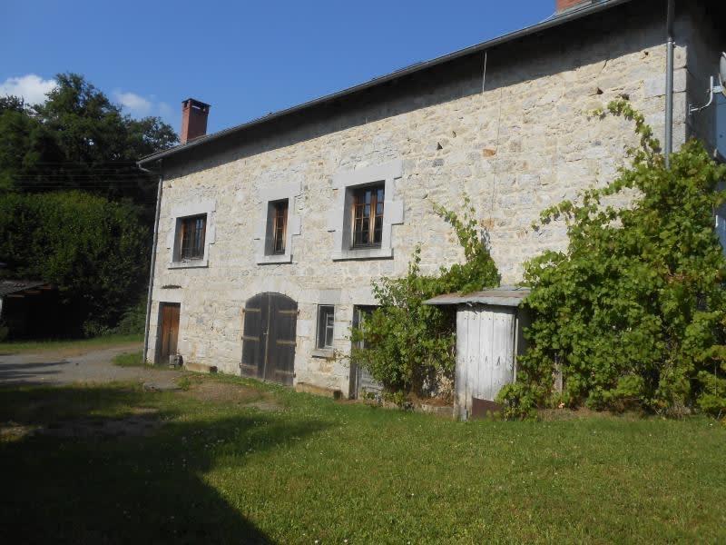 Vente maison / villa St moreil 159000€ - Photo 1