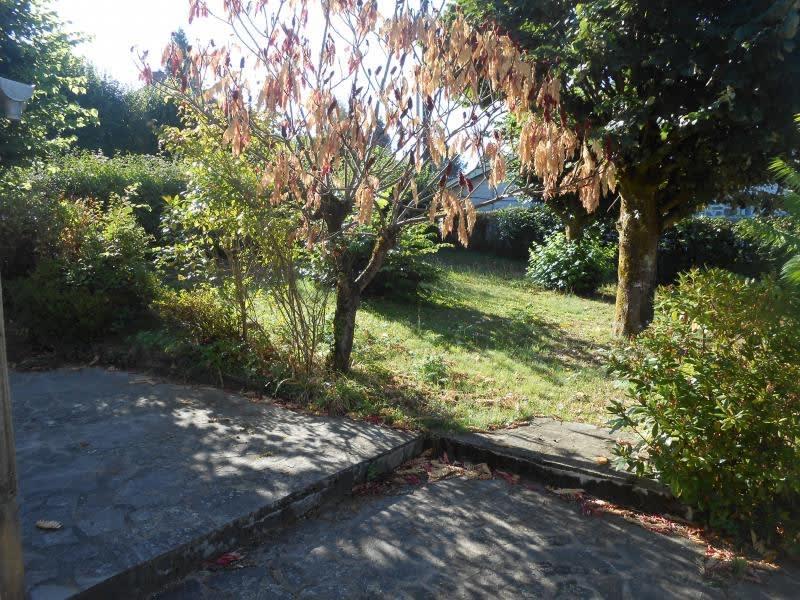 Vente maison / villa St moreil 159000€ - Photo 4