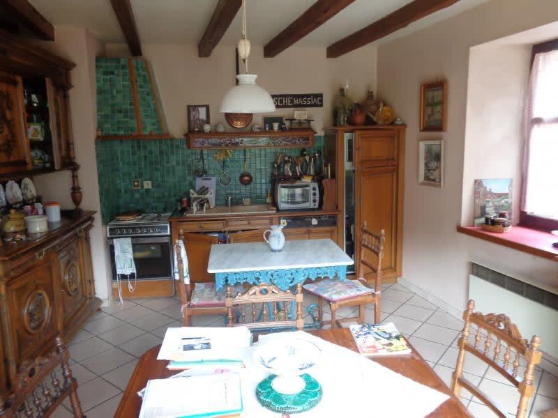Sale house / villa Massiac 345500€ - Picture 4