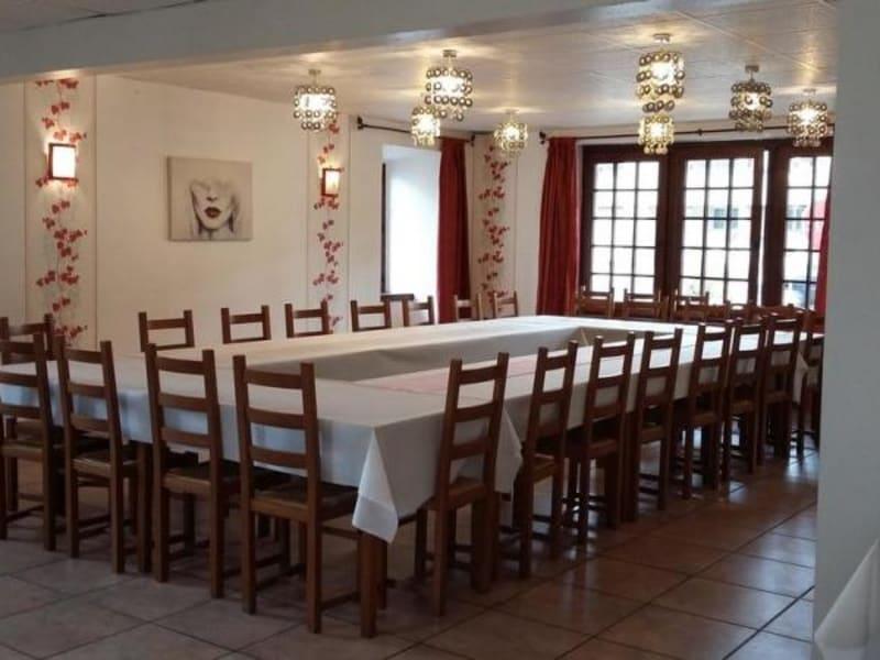 Commercial property sale shop St just le martel 160000€ - Picture 6