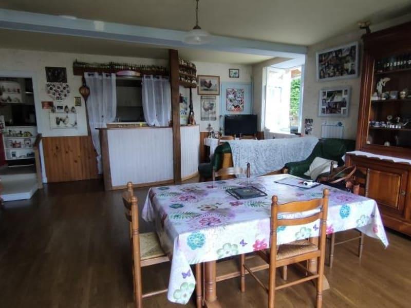 Sale house / villa Marval 81000€ - Picture 5