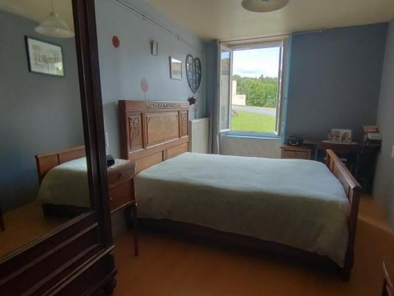 Sale house / villa Marval 81000€ - Picture 7
