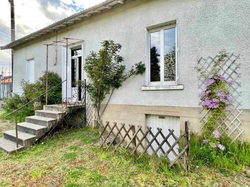 Vente maison / villa Limoges 139900€ - Photo 1