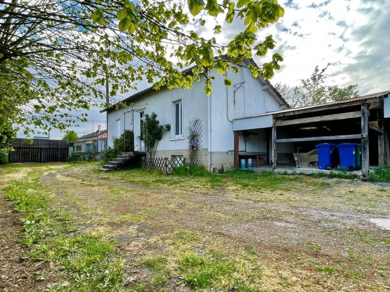 Vente maison / villa Limoges 139900€ - Photo 2