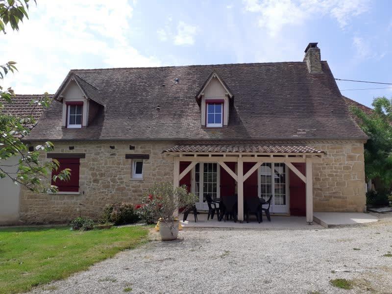 Vente maison / villa St sulpice d excideuil 420000€ - Photo 1