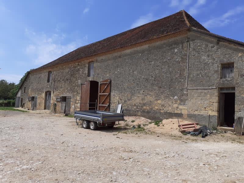 Vente maison / villa St sulpice d excideuil 420000€ - Photo 2