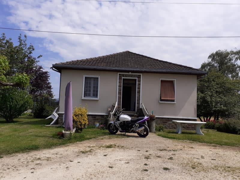 Vente maison / villa St sulpice d excideuil 420000€ - Photo 5