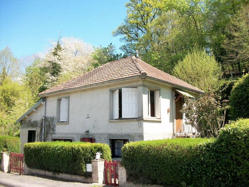 Vente maison / villa Nexon 55000€ - Photo 1