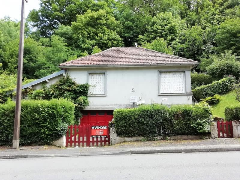 Vente maison / villa Nexon 55000€ - Photo 2