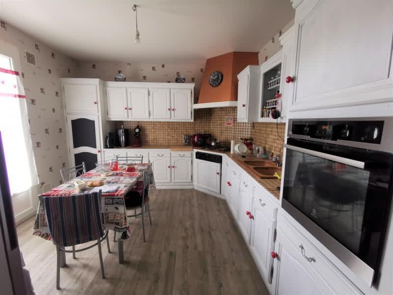 Sale house / villa Nexon 237000€ - Picture 4
