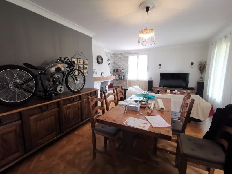 Sale house / villa Nexon 237000€ - Picture 5