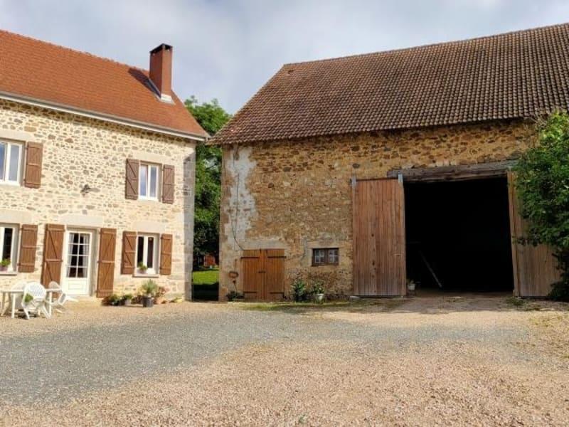 Vente maison / villa Nexon 444000€ - Photo 1