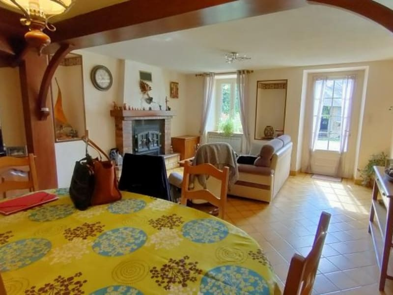 Sale house / villa Nexon 444000€ - Picture 6