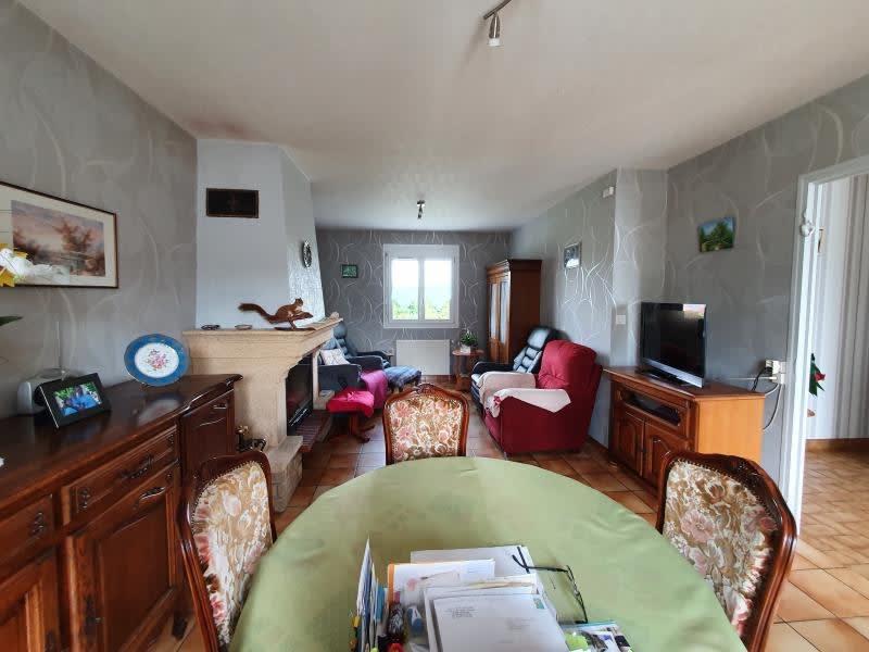 Sale house / villa Burgnac 54000€ - Picture 3