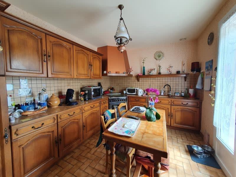 Sale house / villa Burgnac 54000€ - Picture 4