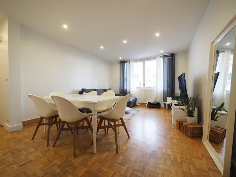 Sale apartment Bois d arcy 199500€ - Picture 1