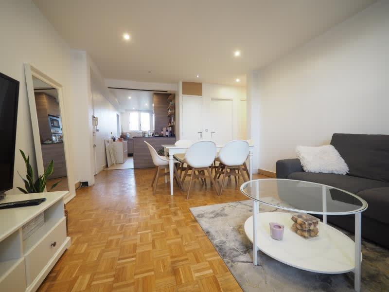 Sale apartment Bois d arcy 199500€ - Picture 2