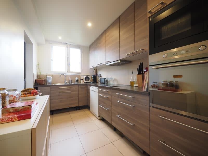 Sale apartment Bois d arcy 199500€ - Picture 3