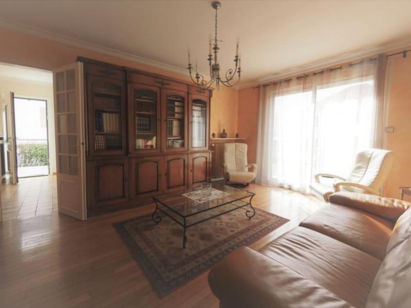 Vente maison / villa Bois d arcy 535600€ - Photo 5