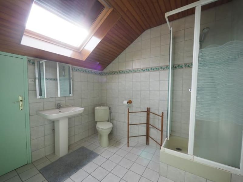 Vente maison / villa Bois d arcy 535600€ - Photo 7