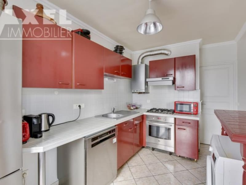 Vente appartement Bois d arcy 178500€ - Photo 4