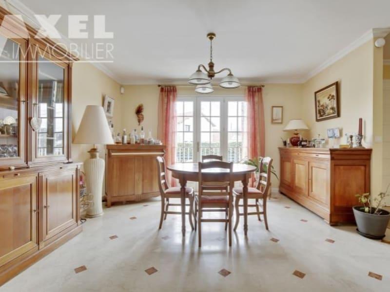 Sale house / villa Bois d arcy 635000€ - Picture 3