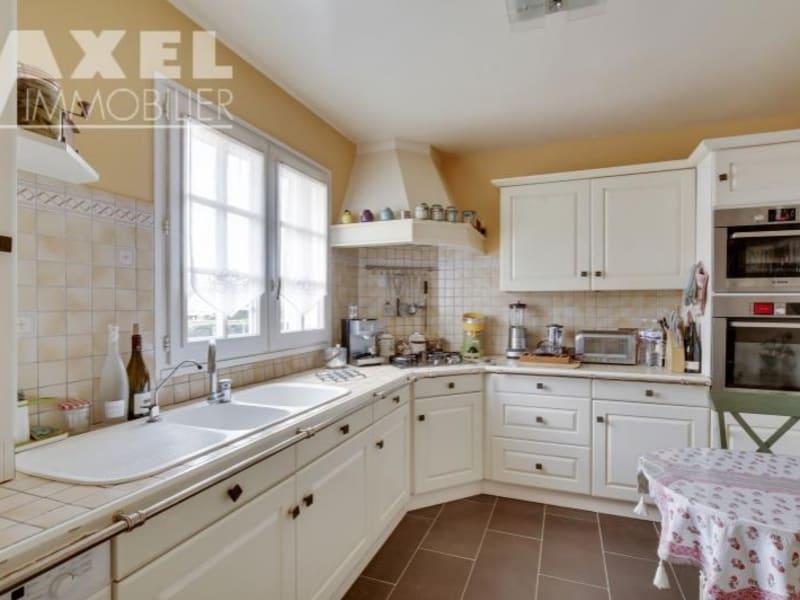 Sale house / villa Bois d arcy 635000€ - Picture 4