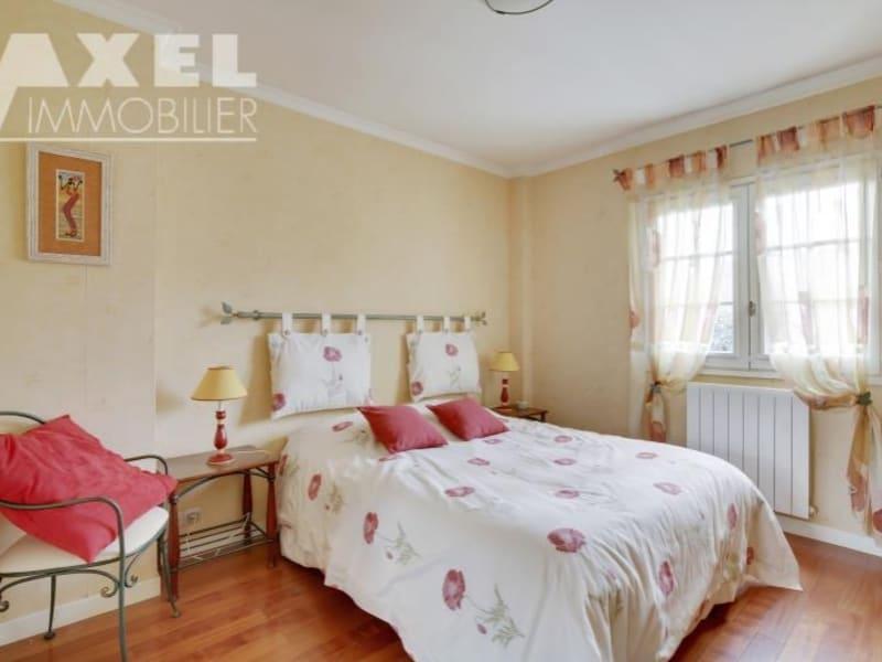 Sale house / villa Bois d arcy 635000€ - Picture 5