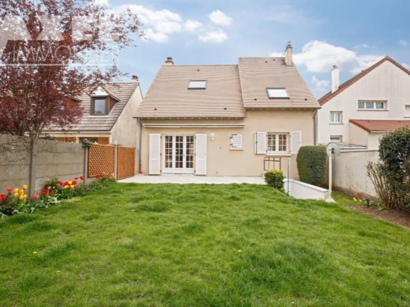 Sale house / villa Bois d arcy 635000€ - Picture 6
