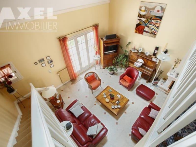 Sale house / villa Bois d arcy 635000€ - Picture 8