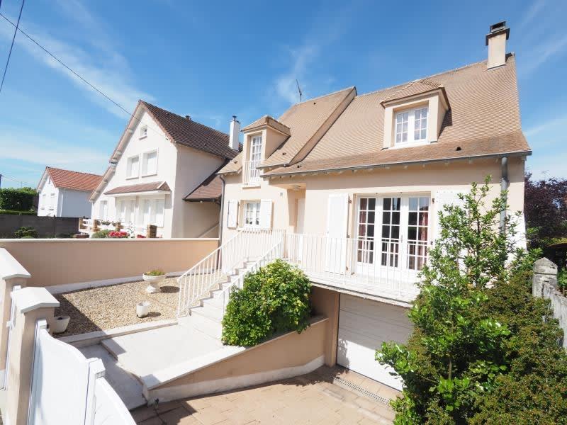 Sale house / villa Bois d arcy 635000€ - Picture 11