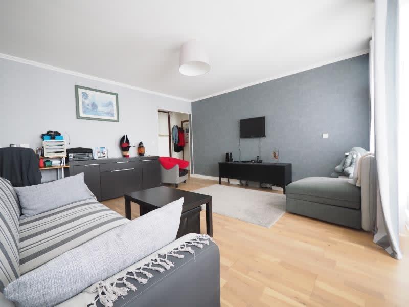 Vente appartement Bois d arcy 217350€ - Photo 2