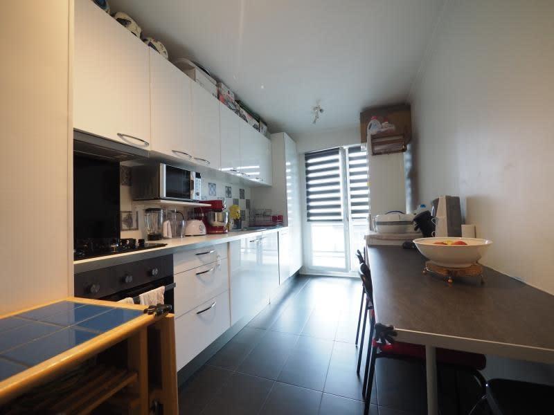Vente appartement Bois d arcy 217350€ - Photo 4