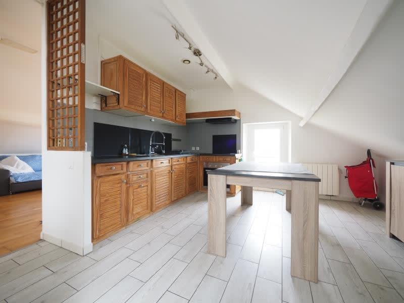 Vente appartement Bois d arcy 147000€ - Photo 2