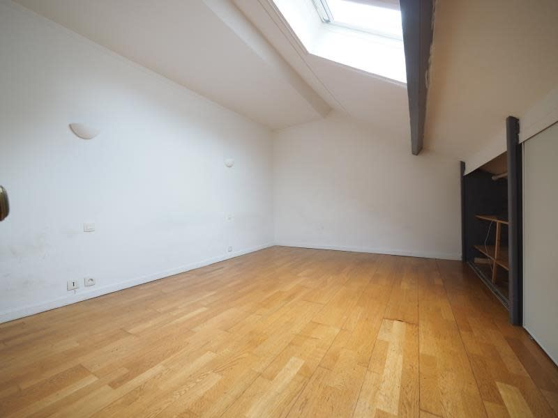 Vente appartement Bois d arcy 147000€ - Photo 4