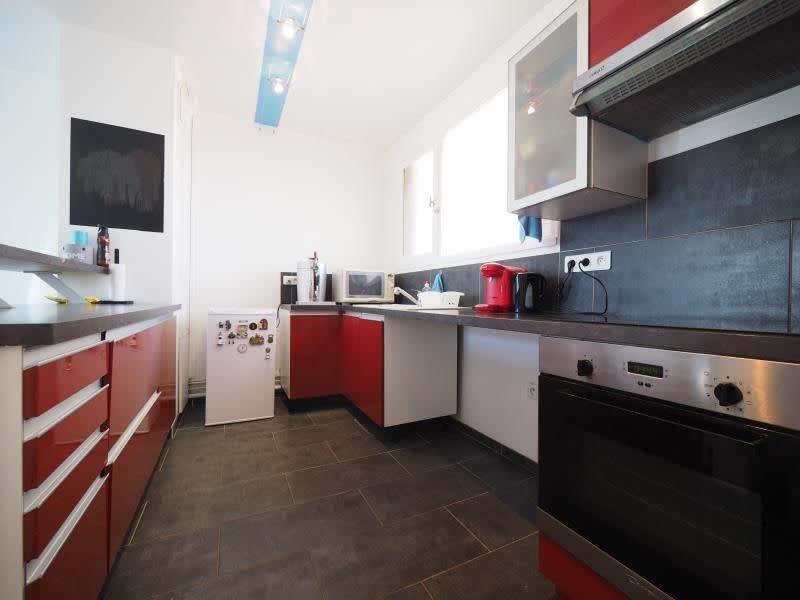 Rental apartment Bois d arcy 820€ CC - Picture 3