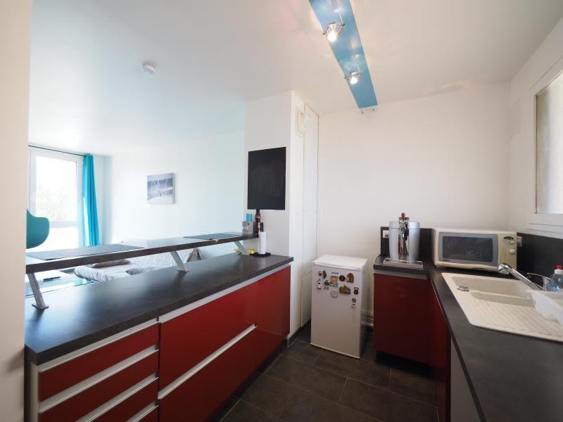 Rental apartment Bois d arcy 820€ CC - Picture 4