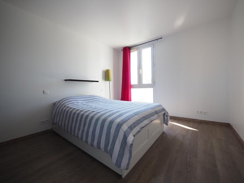 Rental apartment Bois d arcy 820€ CC - Picture 5