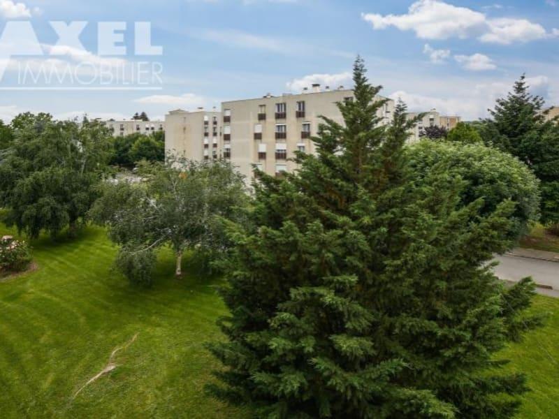 Vente appartement Bois d arcy 173250€ - Photo 1