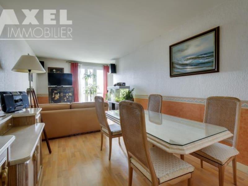 Vente appartement Bois d arcy 173250€ - Photo 2