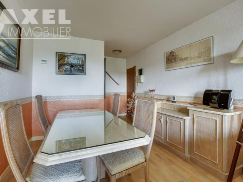 Vente appartement Bois d arcy 173250€ - Photo 3