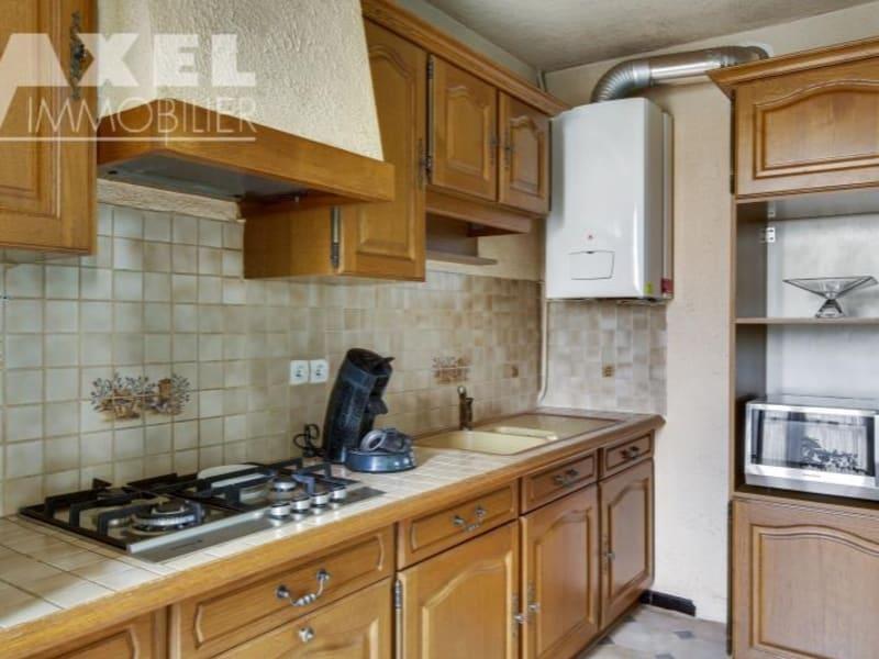 Vente appartement Bois d arcy 173250€ - Photo 4