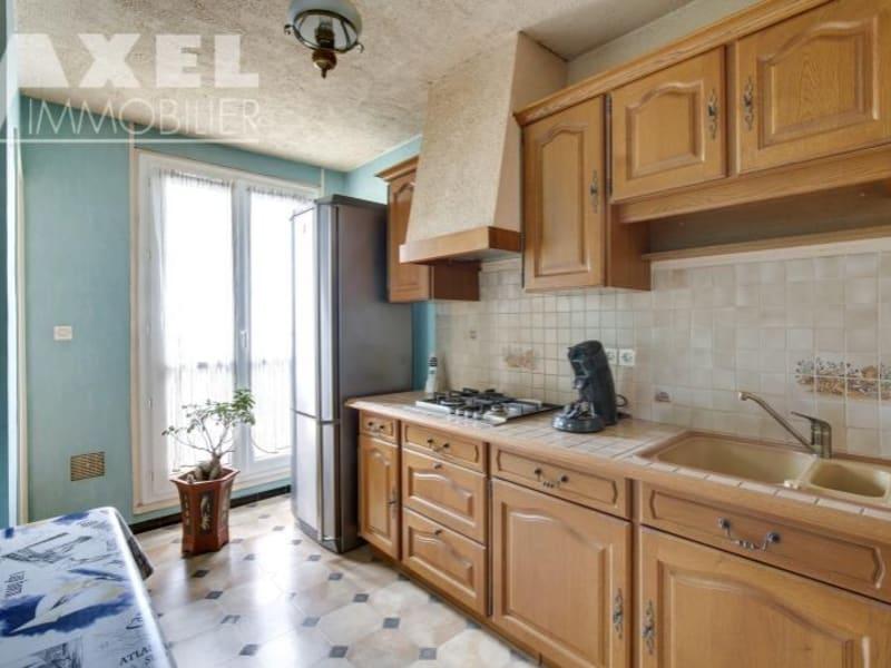 Vente appartement Bois d arcy 173250€ - Photo 5